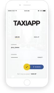 Uber Clone | Best On Demand Taxi App Development Company